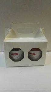 Confezione da due prodotti da 210 gr Image